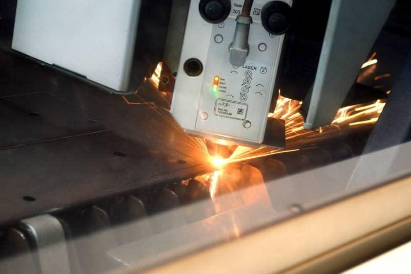 corte laser en lima